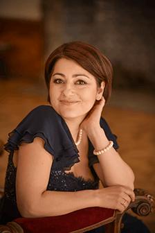 Gabriela Eibenová, soprán