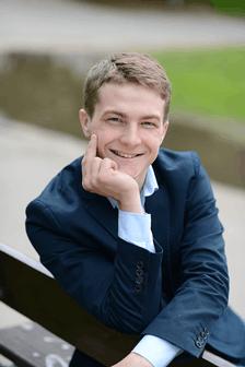 Petr Nekoranec, tenor