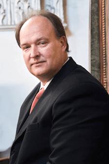 Vladimír Roubal, varhany