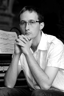 Pavel Svoboda, varhany